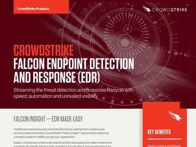 CrowdStrike Endpoint Products Overview