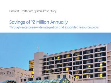 Hillcrest Healthcare Saved nearly $2 Million dollars thanks