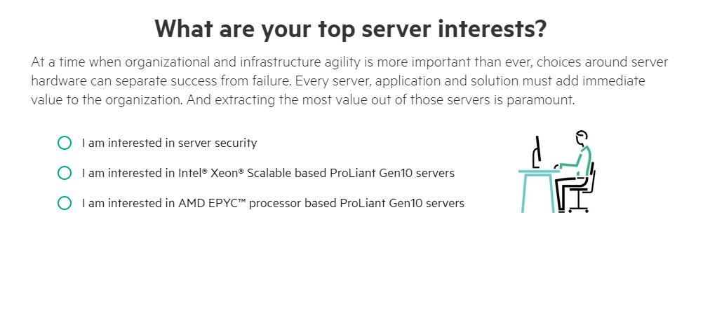 HPE ProLiant DL380 Gen10 Server ProLiant DL Servers Data Sheet