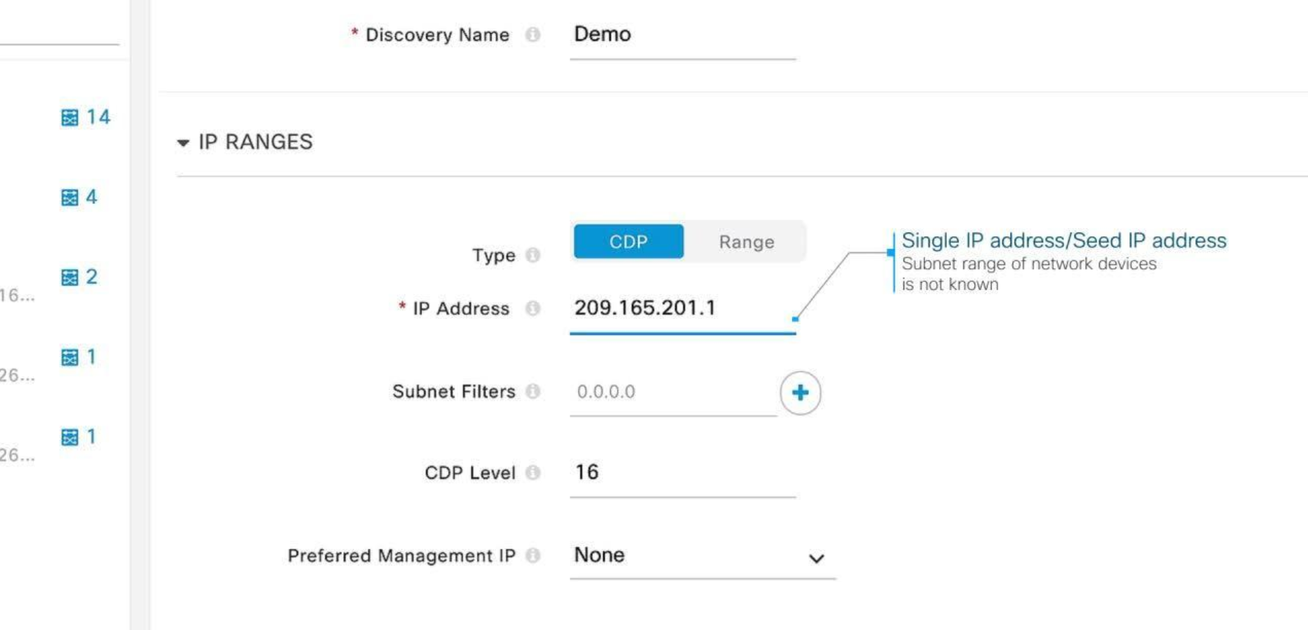 Release Notes] Cisco Digital Network Architecture Center
