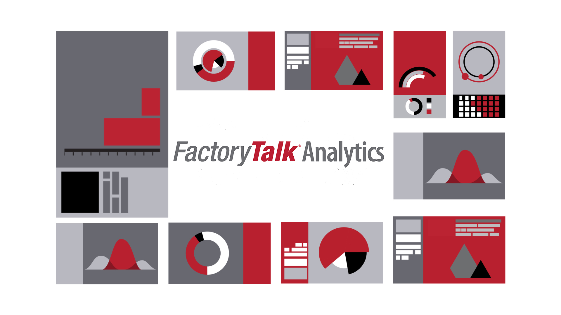 Show Dailies from Rockwell Automation TechED 2017