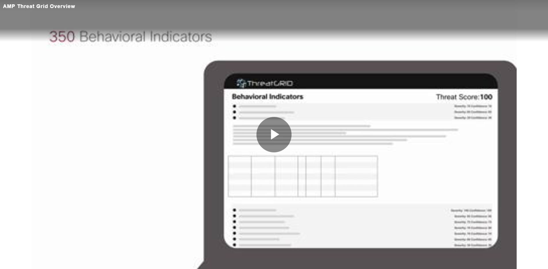 Cisco Umbrella Solution Briefs & User Guides